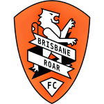 Brisbane Roar FC Under 20 Badge