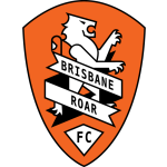Brisbane Roar FC Youth Badge