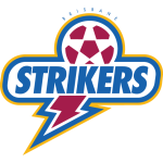 Brisbane Strikers FC Badge