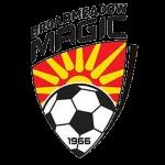 Broadmeadow Magic FC Under 20 Badge
