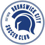 Brunswick City SC Badge