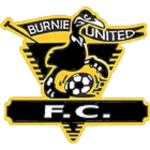 Burnie United FC Badge