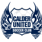 Calder United SC Women Logo
