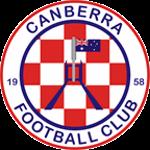 Canberra FC - Capital Territory NPL Stats