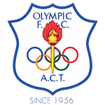 Canberra Olympic SC Under 23