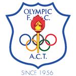 Canberra Olympic SC Women