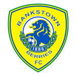 Canterbury Bankstown Berries FC logo