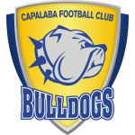 Capalaba FC Under 20 Badge