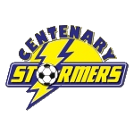 Centenary Stormers Reserves