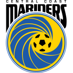 Central Coast Mariners FC Youth Badge