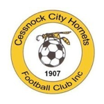 Cessnock City Hornets FC Badge