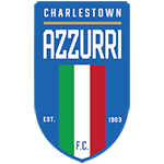 Charlestown Azzurri FC Reserves Badge