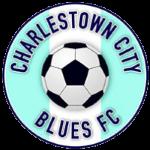 Charlestown City Blues Under 20 Badge