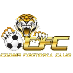 Card Stats for Cooma Tigers FC Under 20