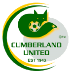Cumberland United FC Badge