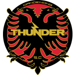 ダンデノン・サンダーSC ロゴ