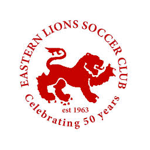 Eastern Lions SC Badge