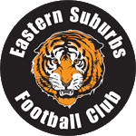 Eastern Suburbs SC Brisbane Badge