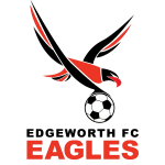 Edgeworth Eagles FC Reserves logo