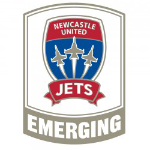 Emerging Jets Women Logo