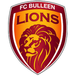 FC Bulleen Lions Women Badge