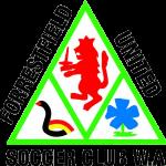 Forrestfield United SC Under 20 Badge