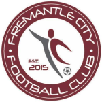 Fremantle City FC Badge