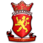 Geelong SC Badge