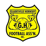 Gladesville Hornsby Football Association Spirit FC Badge