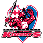 Glenorchy Knights FC Badge