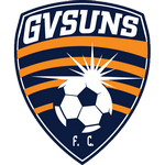Goulburn Valley Suns Badge