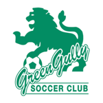 Green Gully Cavaliers Under 20 Badge
