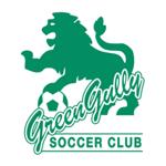Green Gully U20 Logo