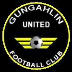 Gungahlin United Women Logo