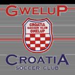 Gwelup Croatia SC logo