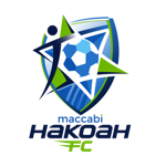 Hakoah Sydney City East FC Under 20 Badge