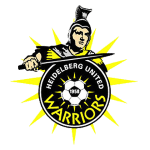 Heidelberg United SC Women Badge
