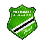 Hobart United FC Badge