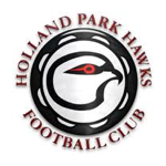 Holland Park Hawks Badge