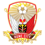 Hume City FC logo