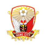 Hume City Under 20