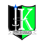 Ipswich Knights SC Badge