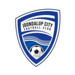 Joondalup City FC Badge