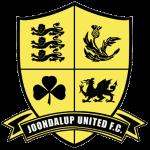 Joondalup United FC Under 20 Badge