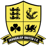 Card Stats for Joondalup United FC