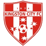 Kingston City logo