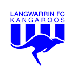 Langwarrin FC logo