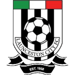 Launceston City FC II Badge