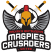Mackay & Whitsundays Magpies Crusaders United FC Logo