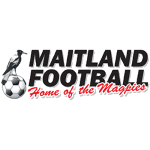Maitland FC Reserves Badge